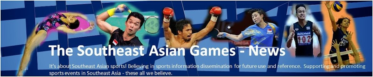 The Southeast Asian Games - News