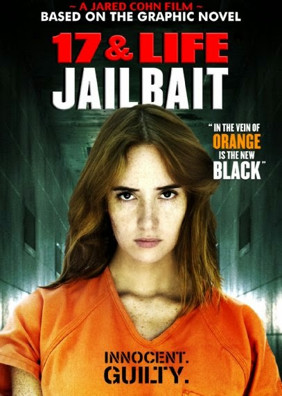 Trại Nữ Tù Nhân - Jailbait