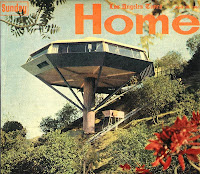 The Chemosphere House