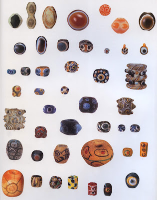 Different Eye Beads