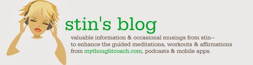 Stin's Blog