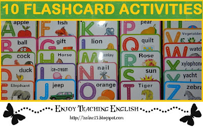 how to teach and introduce vocabulary to adults english a