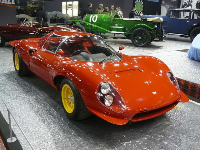 06 – Ferrari Dino 206 GT