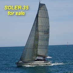 Soler-35 Fast (2015) for sale