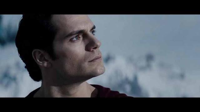 man of steel sun worship