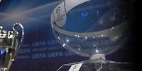 Hasil Undian Liga Champions Eropa (16/12/11)