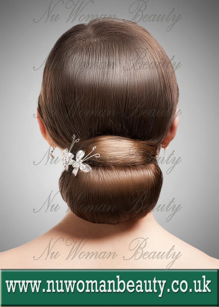 Mobile Bridal Afro Hair Makeup Artist For Black Skin Bridal