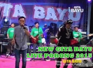 OM New Gita Bayu Live in Porong 2015