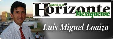 Columna Horizonte Mexiquense