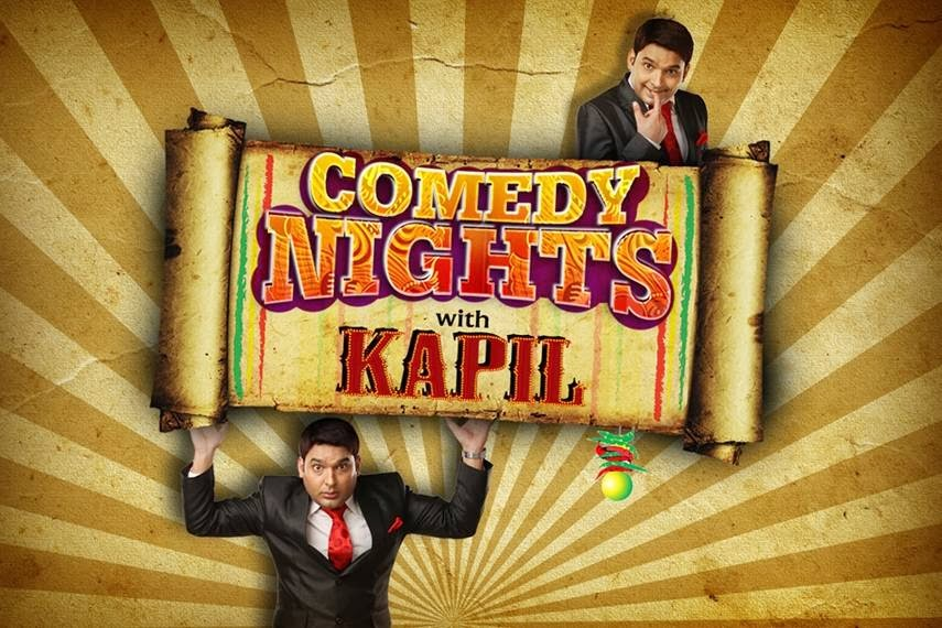 Comedy Nights With Kapil and Govinda Part 4