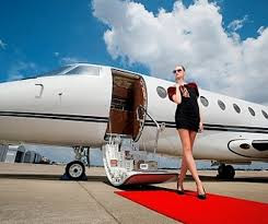 Private There Is More To Private Flights Than Travelling Luxuriously