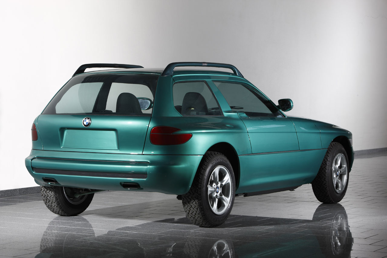Town Country Bmw Mini Markham Blog Past Concepts
