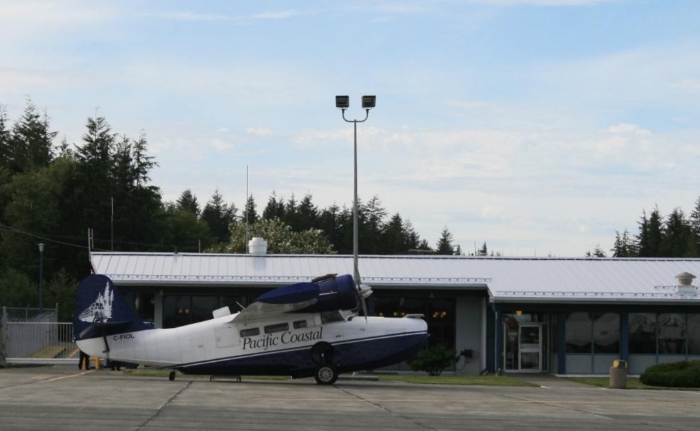 Port Hardy Airport Car Rental