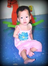 Charlotte Grace QiuYan