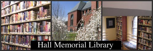 Hall Memorial Library