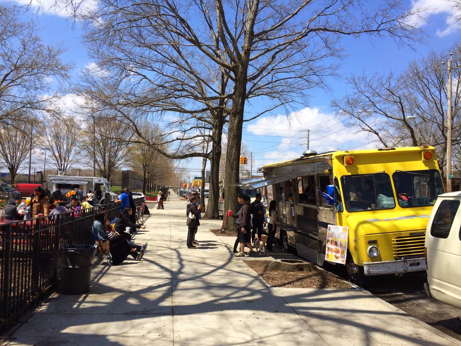 538. Red Hook Food Vendors