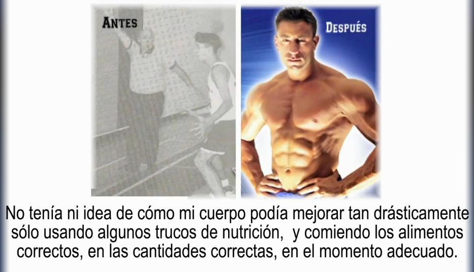 somanabolico maximizador de musculos excel