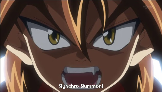 Yu-Gi-Oh! Arc V Episode 10 Subtitle Indonesia