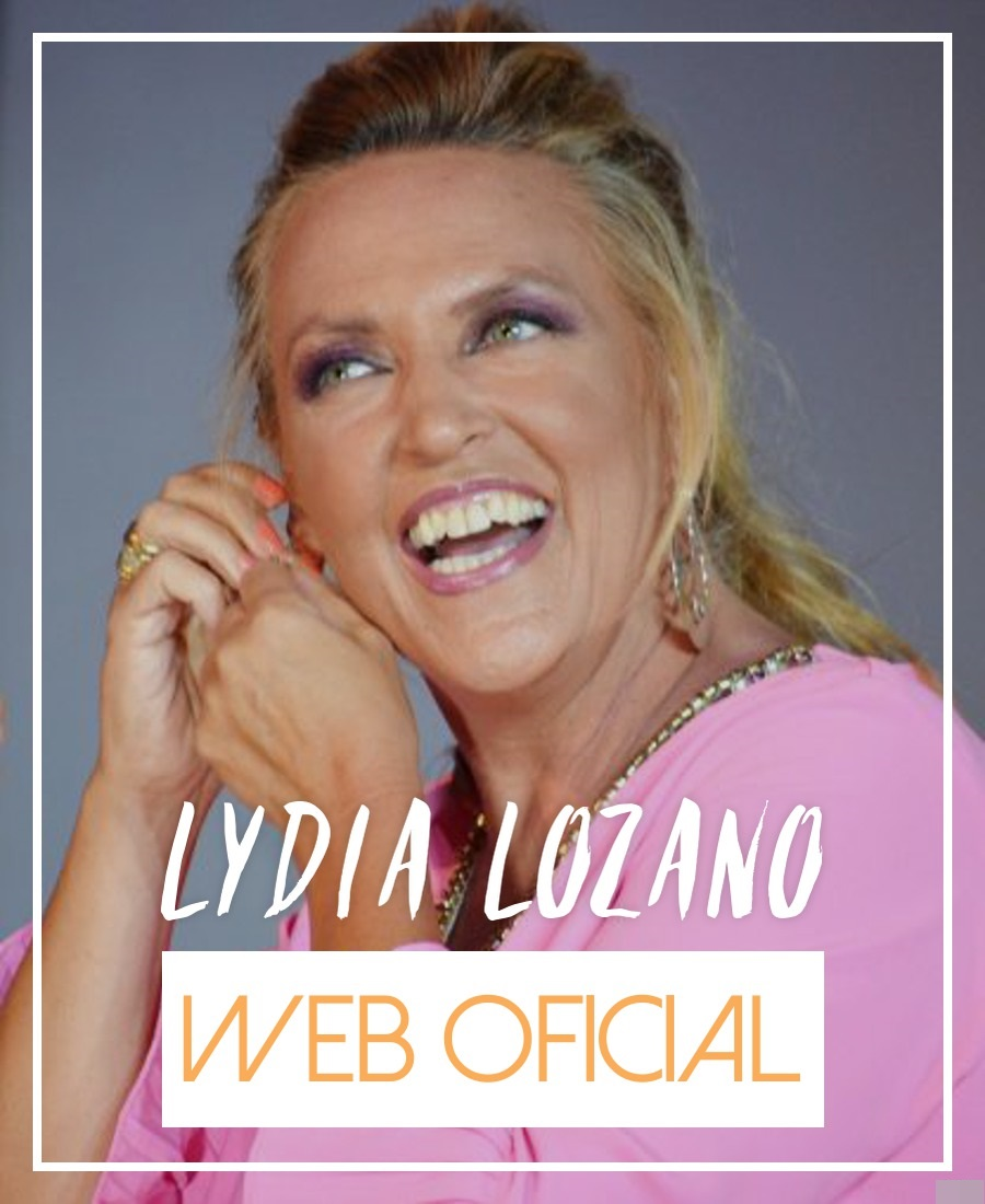 Lydia Lozano Web Oficial