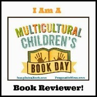 2016 Multicultural Children's Book Day