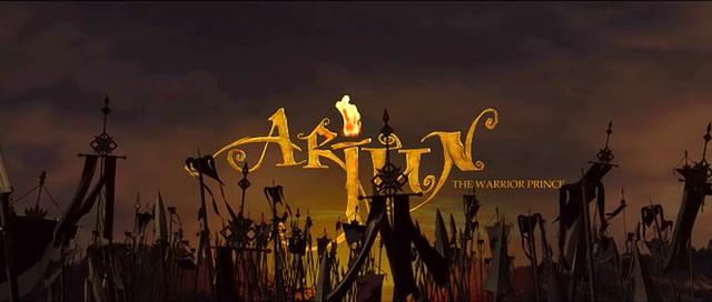 Watch Arjun The Warrior Prince Full Video Online