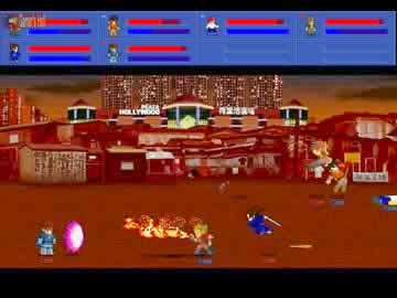 Download Little Fighter 2