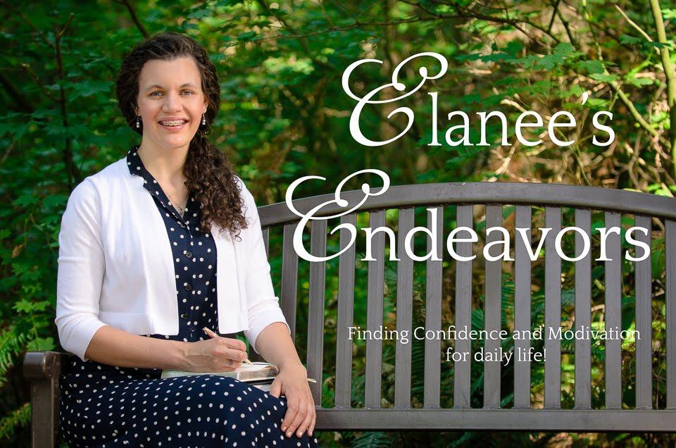 Elanee's Endeavors !