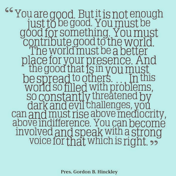 Gordon B Hinckley Quotes Magnificent 15 Inspiring Quotes From President Gordon Bhinckley  Aggieland