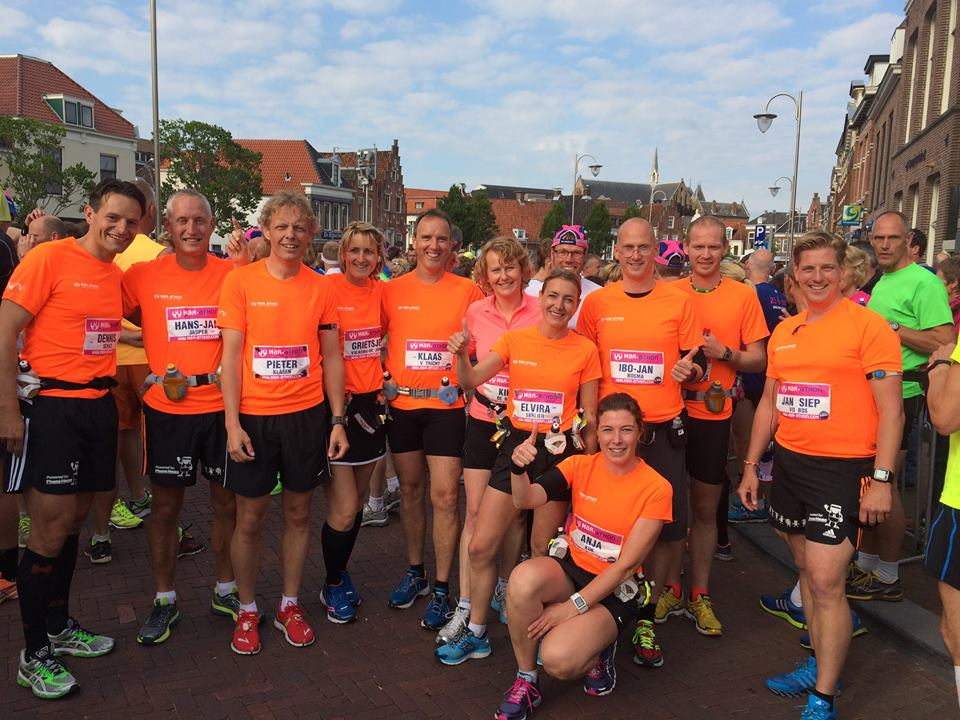Marathon Sneek 2013