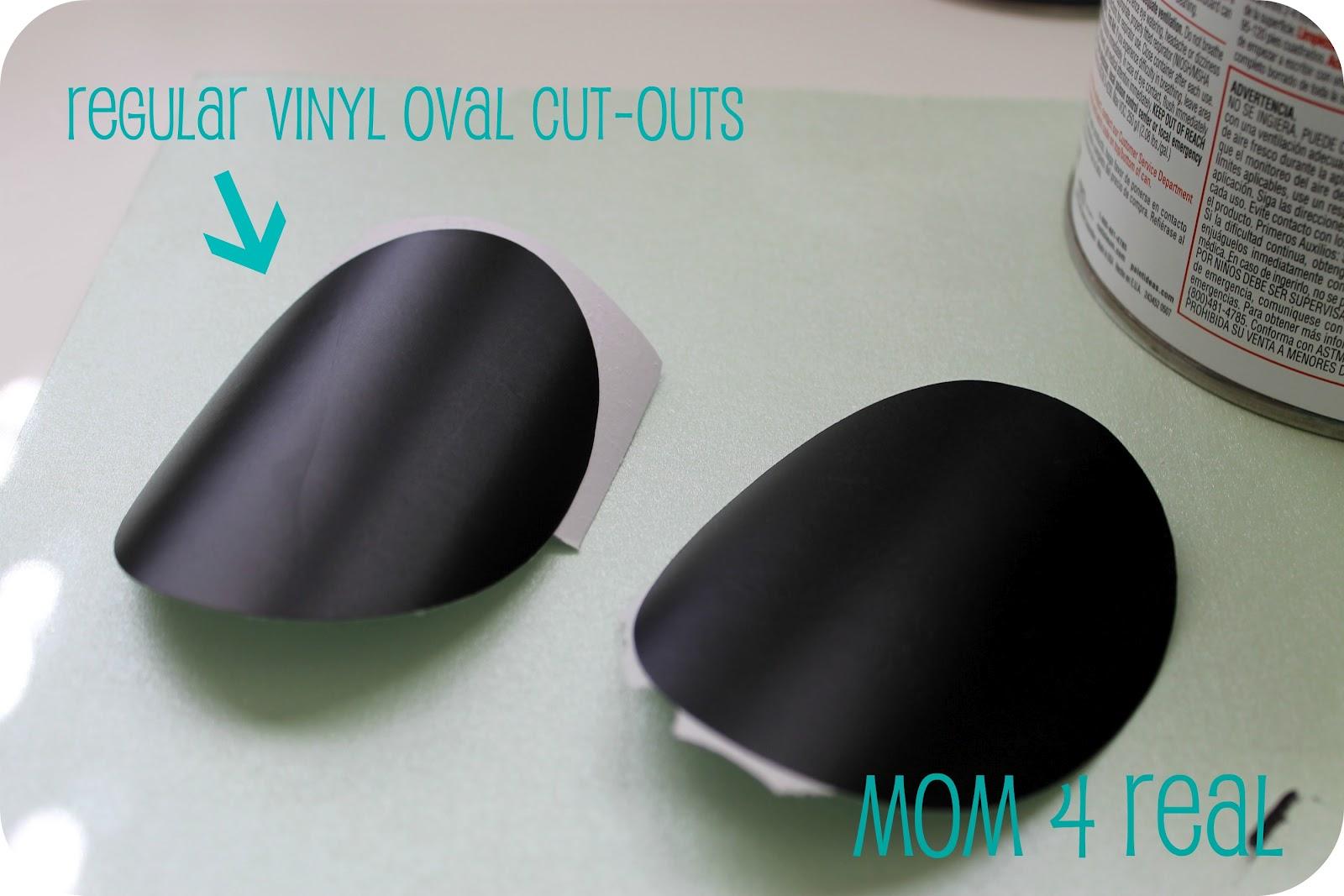 how to use cricut chalkboard vinyl