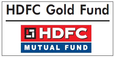 HDFC Gold Fund