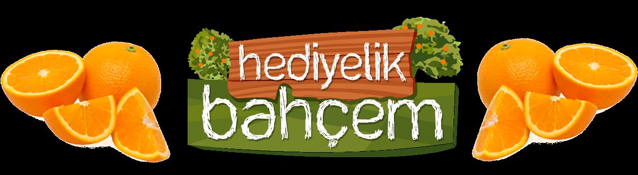 Hediyelik Bahçem | Online Narenciye Siparişi Sitesi