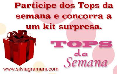"""TOPS da semana """"32"""" com EuroRoma"""