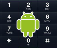 rahasia kode android