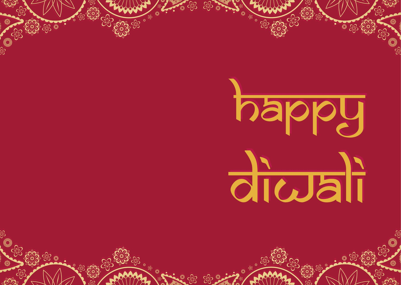 You Don Know The Don Know Of Design Greeting Cards 2012 Diwali