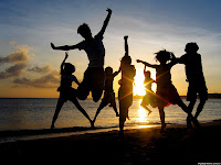 8 способов стать счастливым человеком.