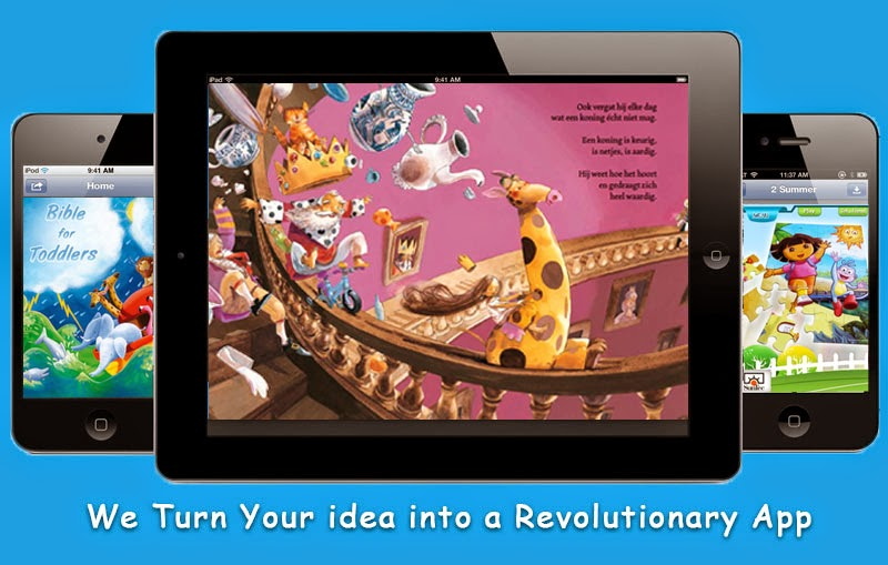 ipad app development company, ipad application development, technoscore