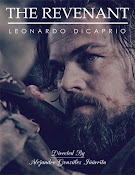 Pelicula The Revenant (El Renacido) (2015)