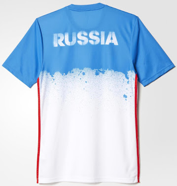 Футболки Сборной России