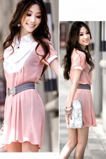 Model Baju Korea Terbaru