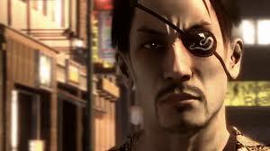 Yakuza Dead Souls Character Trailer