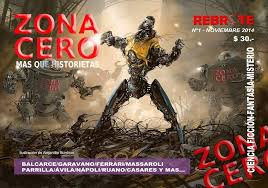 Zona Cero #01