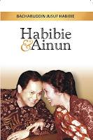 rumah buku buku novel habibi dan ainun biografi habibi