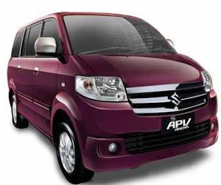 Membahas Kelebihan Suzuki APV
