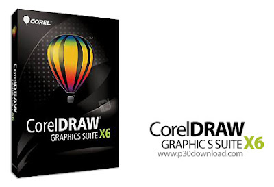 CorelDRAW Graphics Suite X6 v16.0.0.707