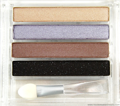 Prestige Eyeshadow Palette in Ready to Wear
