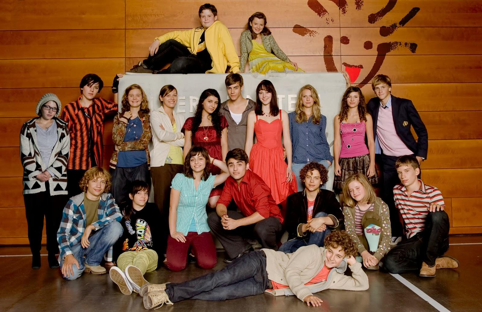 Gossip Girl - Staffel 2 moviepilotde