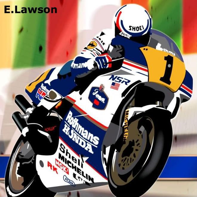 E.Lawson