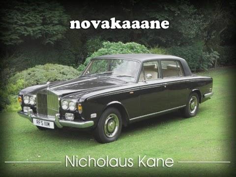 Nicholaus Kane - Novakane (KAAANE RMX)