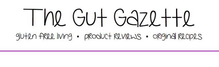 The Gut Gazette